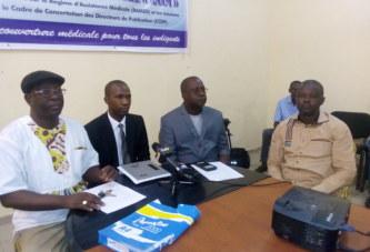 Partenariat ANAM-CCDP : Les hommes de medias s'imprègnent des missions de l'ANAM et de l'objectif du RAMED