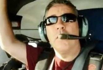 Foot – Sala – Dave Ibbotson, le pilote de l'avion qui transportait Emiliano Sala, n'avait pas terminé sa formation