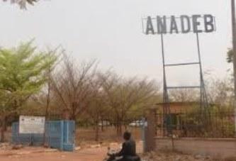 ANADEB: Le budget 2019 s'élève à 640 millions de FCFA