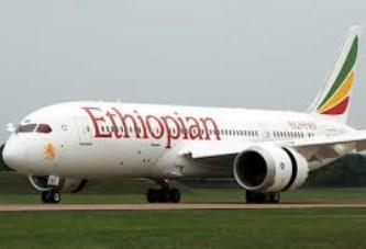 8 Mars 2019 : Etiopian Airlines opte pour un vol 100 % féminin
