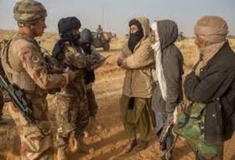Situation sécuritaire dans le Liptako : Point sur l'opération Barkhane