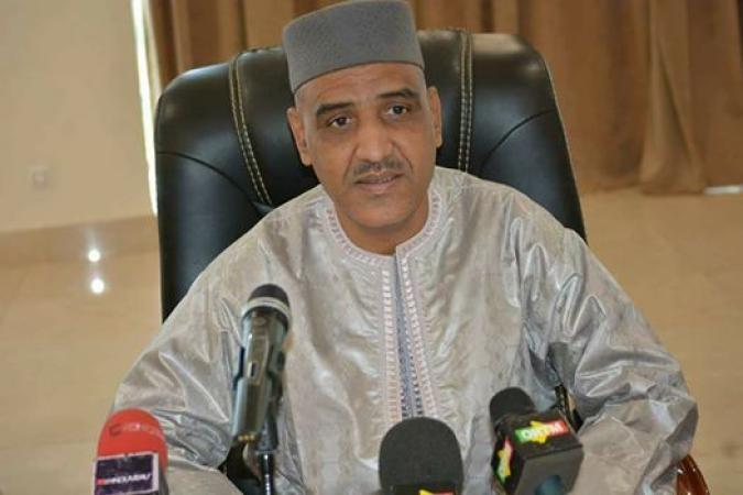 POLITIQUE : Mahamoud Ben Kattra lance le Parti malien pour la démocratie sociale