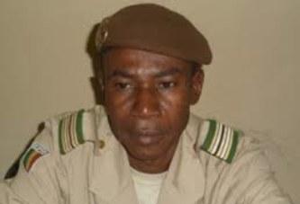 Le colonel Koné de la DIRPA à propos des « rappels de sept ans de salaires aux réintégrés des FAMAS ».
