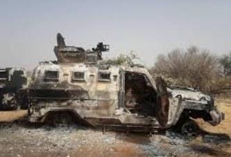 DIOURA : la vie reprend après l'attaque meurtrière contre l'armée