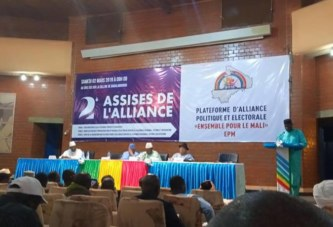 2èmes assises de l'Alliance « EPM» :Les participants outillés sur la nouvelle loi électorale