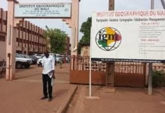 Institut géographique du Mali : Le goulot de la vétusté des équipements