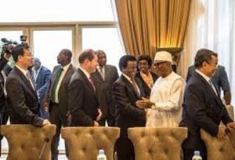 Rapport des Nations Unis sur la situation au Mali et dans la région Sahel : IBK rencontre les membres du Conseil de sécurité des Nations Unies en visite dans notre pays