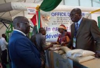 L'Office du Niger au Salon d'agriculture de Paris: Plus de 25 000 ha attribués à la diaspora malienne de 2000 à nos jours