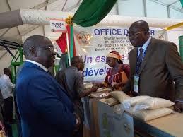L'Office du Niger au Salon d'agriculture de Paris: Plus de 25 000 ha attribués à la diaspora malienne de 2000 à nos jours