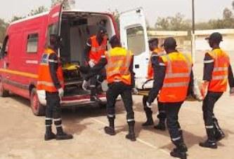 Protection Civile : 19 925 interventions effectuées en 2018
