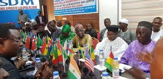 Diaspora malienne : Echanges utiles entre l'URD et la CSDM