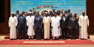 CEN-SAD : De nouveCEN-SAD : De nouveaux jalons ont été posés à N'Djamenaaux jalons ont été posés à N'Djamena