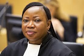 CPI : Les États-Unis révoquent le visa de Mme Fatou Bensouda
