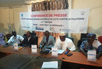 Lutte contre le paludisme au Mali : Une priorité des plus hautes autorités