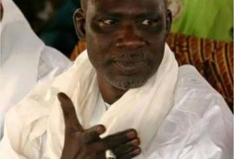 Haut Conseil Islamique du Mali : Cherif Ousmane Madani Haidara élu nouveau président pour 5 ans