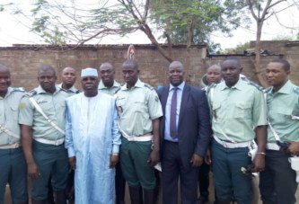 Journée nationale de la courtoisie sur la route : Sensibilisation au respect des agents de la Police routière