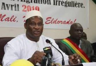 MIGRATION : Le ministre Yaya Sangaré à la conférence régionale de Kayes