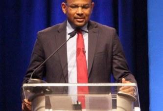 Primature : Dr. Boubou Cissé succède à Soumeylou Boubeye Maiga