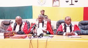Cour d'assises de Bamako : 88 affaires, 121 accusés