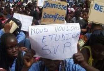 Crise scolaire: Un nouveau préavis de grève des enseignants signataires de 15 octobres 2017