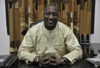 Situation sécuritaire au Mali : M Ibrahima Diawara fait  parler sa  fibre patriotique