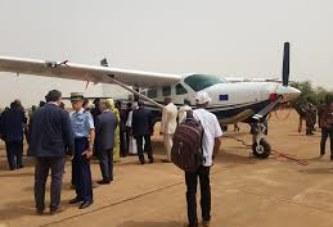 LUTTE CONTRE L'INSECURITE ET LE TERRORISME: L'UE appuie les capacités aériennes du Mali