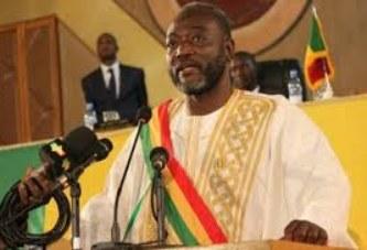 Questions orales à l'Assemblée nationale : Oumar Mariko accuse, le ministre Tiémoko Sangaré dément
