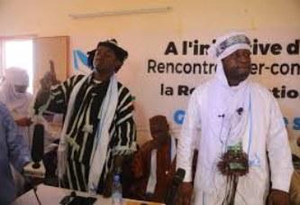 Bandiagara et Goundam : Le mouvement ''Maliens tout court'' appelle  les populations à la cohésion sociale