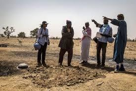 Massacre d'Ogossagou : Le geste citoyen du MIK