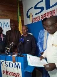 Rencontre CSDM-URD : La présentation de la diaspora au sein des institutions au cœur des échanges