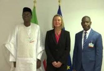 La rencontre de Bruxelles : L'assistance féconde de l'UE auprès des pays du Sahel