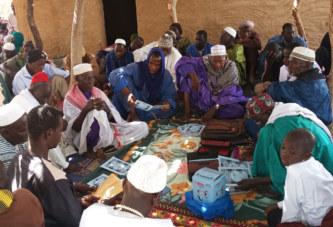 3e édition de la lecture annuelle du Coran à Soliko : Les descendants de feu Mamadou Lamine Koné ont respecté la tradition