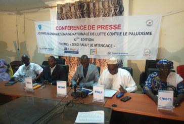 Lutte contre le Paludisme : Plus de 200 millions de personnes touchées au monde et plus de 2 millions au Mali