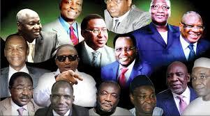 Politique : Les politiciens sirotent-ils le sang du peuple?