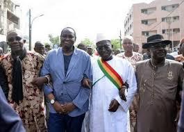 Refus d'entrer dans le Gouvernement : L'opposition doit jouer franc jeu avec le peuple malien