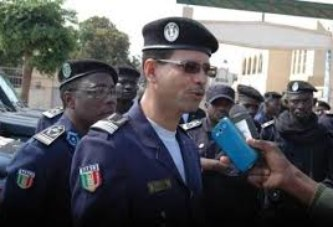 Police nationale : Lancement du SIRH