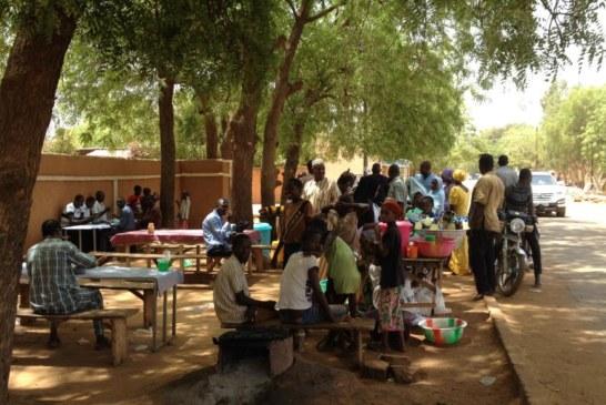 Ramadan-canicule : les bons gestes à adopter