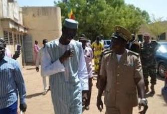 Assassinat lâche et barbare de l'Adjudant chef major Ibrahima Diabaté à Sikasso : Le soutien apprécié du MEADD