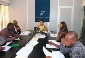 Processus de paix au Mali : Le Centre Carter recommande un calendrier « réaliste » pour le désarmement