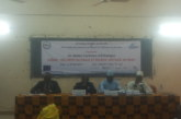 Partenariat de l'USJPB et le CSS : La sécurité globale et enjeux locaux au Mali au cœur d'un colloque
