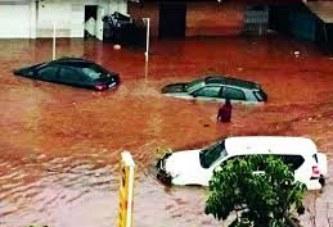 Prévention des inondations à Bamako : La mairie du District lance une vaste opération de curage des caniveaux