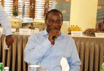 Le ministre Yaya Sangaré face aux directeurs de publication : « «Il n'y a ni guerre ethnique, ni guerre religieuse au Mali »