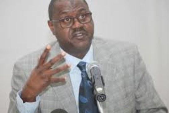 Interview exclusive avec Me Baber Gano, SG du RPM .″Soumaila Cissé a fait une mauvaise lecture de l'entretien d'IBK à J. A″ .″Me Tall fait une fausse interprétation de l'article 34 de la constitution″