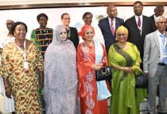 Table ronde de mobilisation des ressources financières à Niamey : Le plaidoyer des Premières Dames en faveur de la capture du dividende démographique