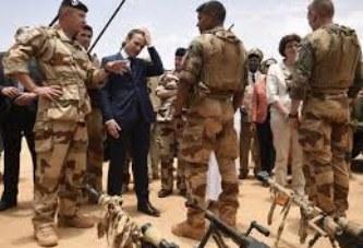 France au Mali: Un partenaire qui joue à un double jeu