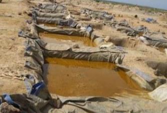 Orpaillage : Les méfaits sur l'environnement et sur l'élevage et la dégradation géo-pastorale
