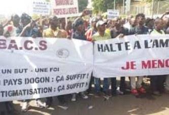 Insécurité grandissante au centre : Les ressortissants de la Région de Mopti expriment leur ras-le-bol