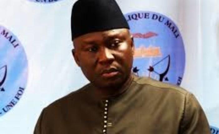Office du Niger : Abdel Karim Konaté dit Empé nommé PDG