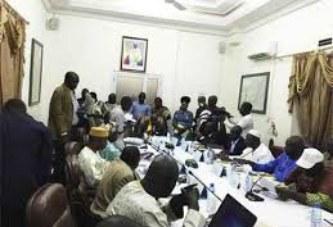 43ème conseil d'administration du FARE : Le budget 2020 s'estime à plus d'un milliard F CFA