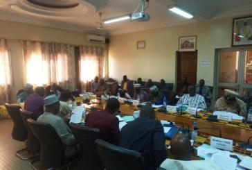 9e session du Conseil de l'USJPB : Le budget prévisionnel pour l'exercice 2020 estimé à plus de 6 milliards de F CFA